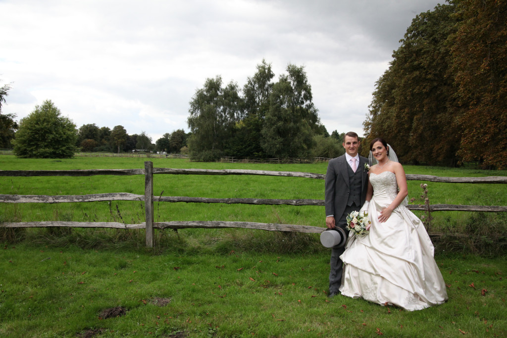 hertfordshire wedding